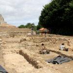 10 août – 17h – Fouilles archéologiques